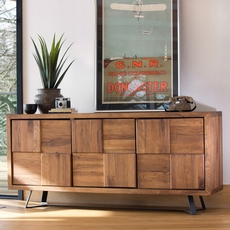 Cookes Collection Sasha Sideboard