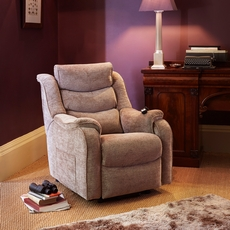 Parker Knoll Denver Rise And Recline Armchair