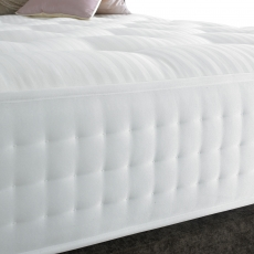 Puccini 1000 Natural Tufted Mattress