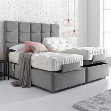 Somnus Luxury Lifestyle 16,000 Divan
