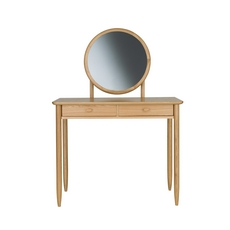 Ercol Teramo Dressing Table and Mirror
