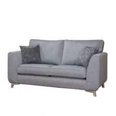 Cookes Collection Hallie 2 Seater Sofa