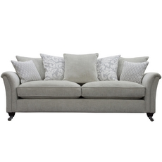 Parker Knoll Devonshire Grand Scatter Back Sofa