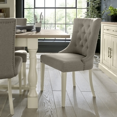 Cookes Collection Sloane Armchair