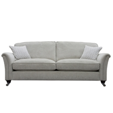 Parker Knoll Devonshire Large 2 Seater Formal Back Sofa