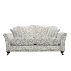 Parker Knoll Devonshire 2 Seater Formal Back Sofa