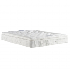 Hypnos Pillow Comfort Elegance Mattress