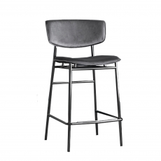 Calligaris Fifties Barstool
