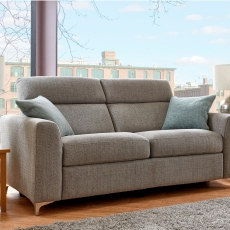 Ellis 3 Seater Sofa
