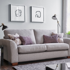 Olton 3 Seater Sofa