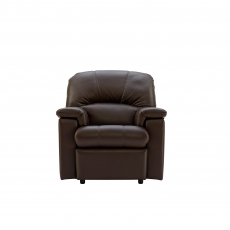 G Plan Chloe Armchair In Leather