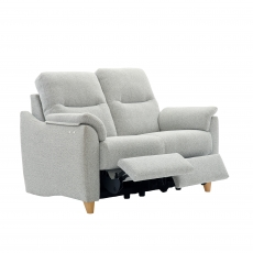 G Plan Spencer 2 Seater Double Electric Recliner Sofa