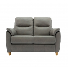 G Plan Spencer 2 Seater Sofa In Leather