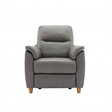 G Plan Spencer Armchair In Leather
