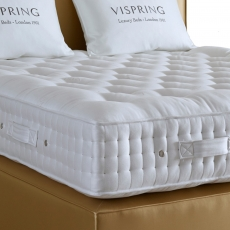 Vi Spring Tiara Superb Mattress 150cm