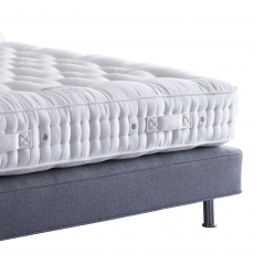 Vispring Elite Mattress 150cm