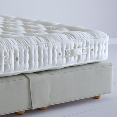 Vi-Spring Baronet Superb Mattress 150cm