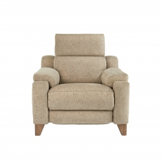 Parker Knoll Evolution 1701 Armchair