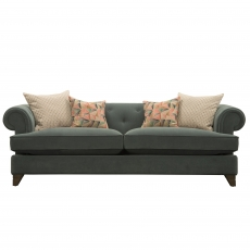 Parker Knoll Wycombe Grand Sofa