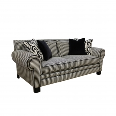 Duresta Coco Small Studded Sofa