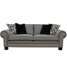 Duresta Coco Large Studded Sofa