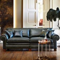 Duresta Coco Grand Split Sofa