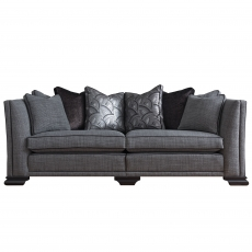Duresta Ellington Grand Split Sofa