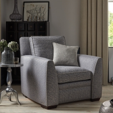Duresta Greenwich Armchair