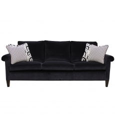 Duresta Gabrielle Large Studded Sofa