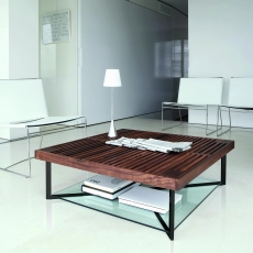Ligne Roset Ponton Coffee Table