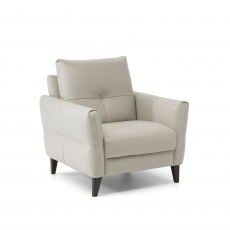 Natuzzi Editions Leale Armchair