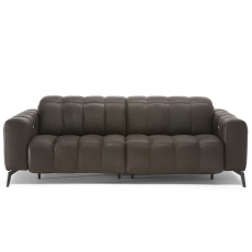 Natuzzi Editions Portento Large Electric Recliner Sofa