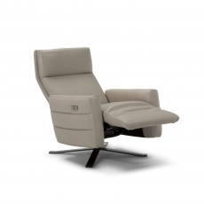 Natuzzi Editions Istante Reclining Armchair