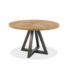 Cookes Collection Iris Circular Dining Table