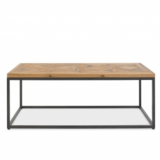 Cookes Collection Iris Coffee Table