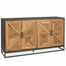 Cookes Collection Iris Wide Sideboard