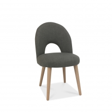 Cookes Collection Fino Scandi Oak Dining Chair