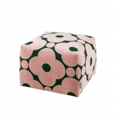 Orla Kiely Longford Small Footstool