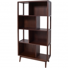 Ercol Lugo Open Display Unit
