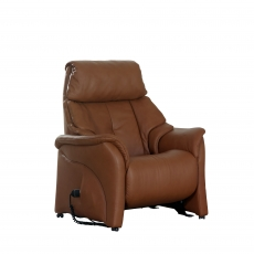 Himolla Chester 3 Motor Recliner Chair With Tilt And Lift