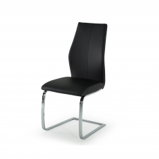 Umbria Black Dining Chair