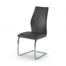 Umbria Dining Chair Grey