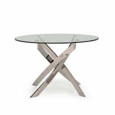 Anguilla Circular Dining Table