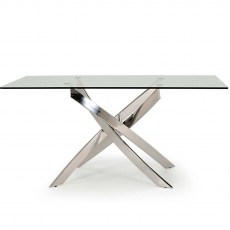 Anguilla Rectangular Dining Table