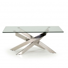 Anguilla Coffee Table