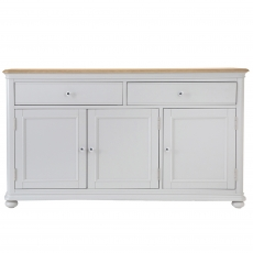 Cookes Collection Madeira Large Sideboard