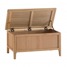 Cookes Collection Blackburn Blanket Box