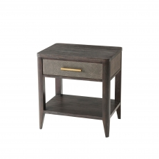 Theodore Alexander York Side Table