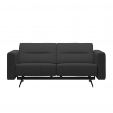 Stressless Stella 2 Seater Sofa in Fabric