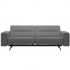 Stressless Stella 2.5 Seater Sofa in Fabric